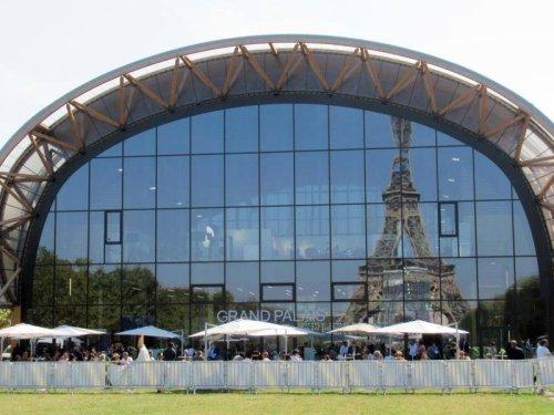 Kunstmarkt: Pariser Kunstmesse FIAC eröffnet