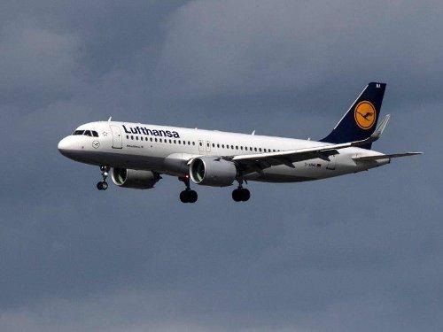 Luftverkehr: Lufthansa umfliegt Belarus weiterhin bis mindestens 20. Juni