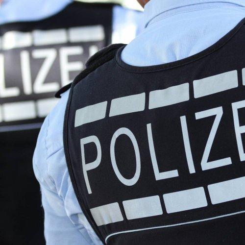 Polizei: Festnahme im Wuppertaler Hauptbahnhof