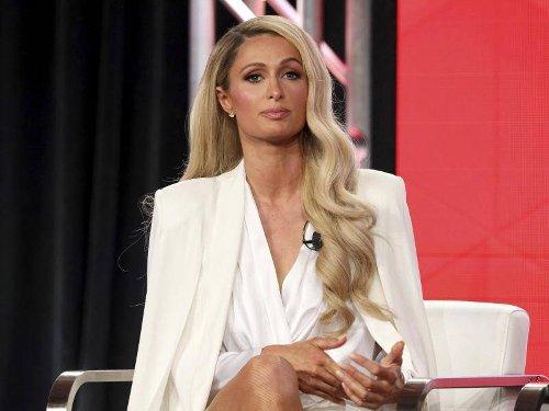 """Dokuserie: Paris Hilton zeigt """"märchenhaftes Happy End"""""""
