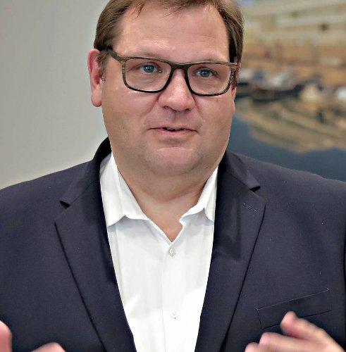 Ärger um Maskenpflicht in Krefeld: IHK-Präsident im Streit mit Frank Meyer