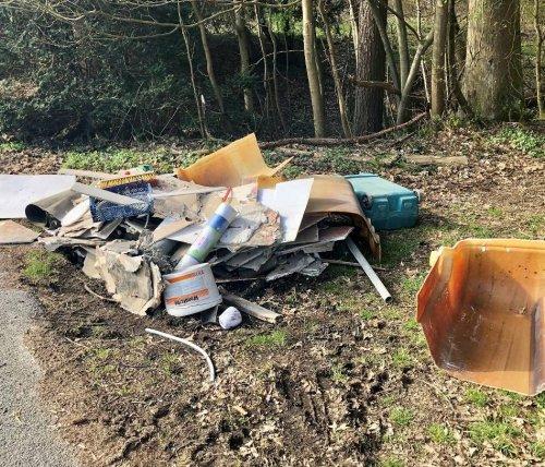 Wilde Müllkippen im Kreis Viersen: Arbeitslose sollen als Müllsammler helfen