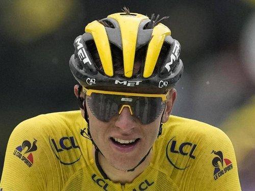 Tour de France: Der Tour-Check am Ruhetag: Pogacar leuchtet in Gelb