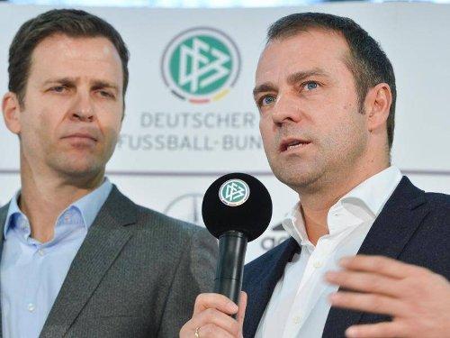 Nationalmannschaft: Flick und Müller: Zeit für große DFB-Comebacks