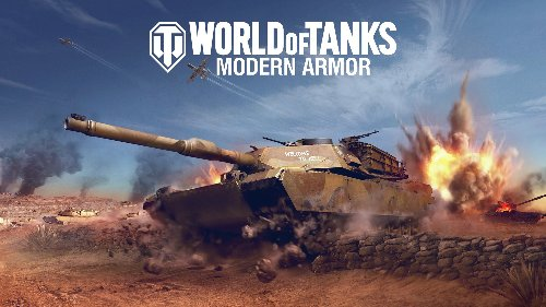 World of Tanks Deploys the Largest Tanks Update Yet with Modern Armor - Xbox Wire