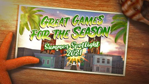 Summer Spotlight 2021: Over 75 New Games Coming to Xbox - Xbox Wire