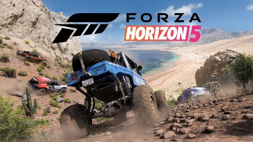Immerse Yourself in Mexico in Forza Horizon 5 and Experience Our Largest, Most Diverse Open World Ever - Xbox Wire