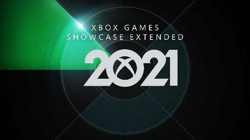 Xbox Games Showcase Extended Recap - Xbox Wire