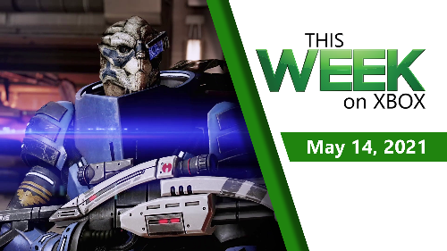 This Week on Xbox: May 14, 2021 - Xbox Wire