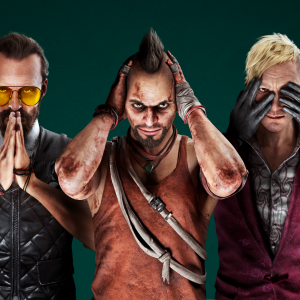 Play as Far Cry's Most Infamous Villains with Far Cry 6's Season Pass - Xbox Wire