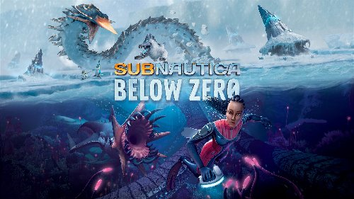 Subnautica: Below Zero is Now Available for Xbox One and Xbox Series X S - Xbox Wire