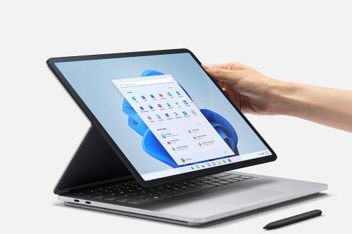 Surface Laptop Studio vs Dell XPS 15: Which premium PC is best?