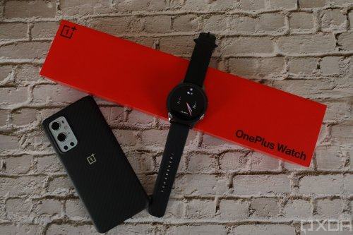 OnePlus Watch Review: A Promising First Attempt at a Smartwatch