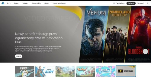 Sony is testing a new streaming service called PlayStation Plus Video Pass