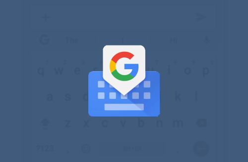 Gboard prepares to make pasting from the clipboard even more convenient