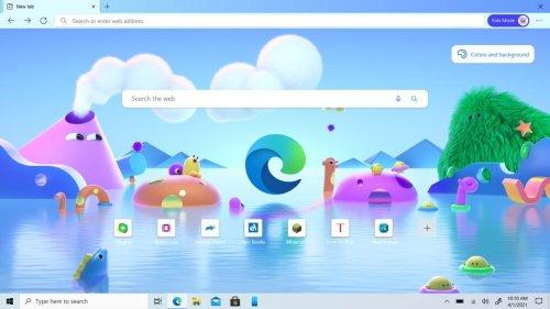 Microsoft Edge adds Kids Mode to keep children safe online