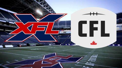 CFL Commissioner Provides Update On XFL Talks - Wrestling Inc.