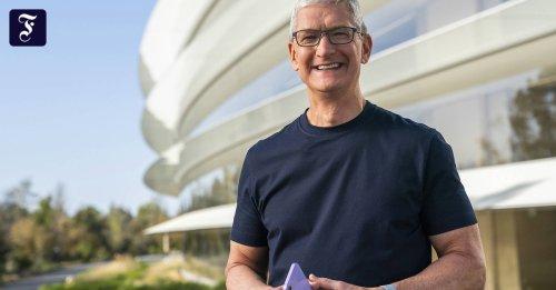 Facebook lockert, Apple bleibt streng: Warum die Homeoffice-Debatte das Silicon Valley spaltet