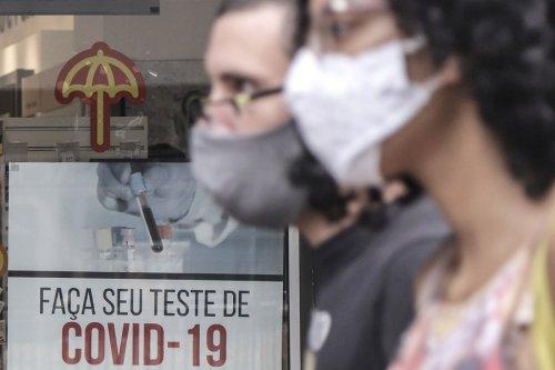 "China's Sinovac vaccine creates ""pandemic oasis"" in Brazilian town: media - Xinhua | English.news.cn"