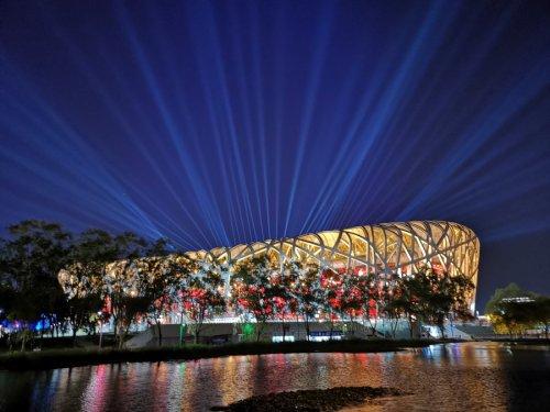 Preparations for art performance marking CPC centenary go smoothly - Xinhua | English.news.cn