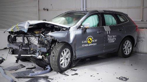 Почему автомобили Volvo самые безопасные | АВТО INFO