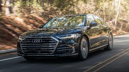 Автомобили, оснащённые технологиями Формулы-1 | АВТО INFO