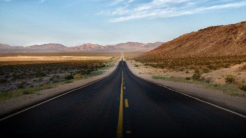 Самые длинные прямые дороги в мире | АВТО INFO