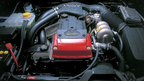 Ford Barra – австралийский двигатель не уступающий японским | АВТО INFO