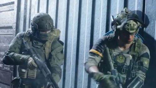 Battlefield 2042: Next-Gen Warfare is Coming