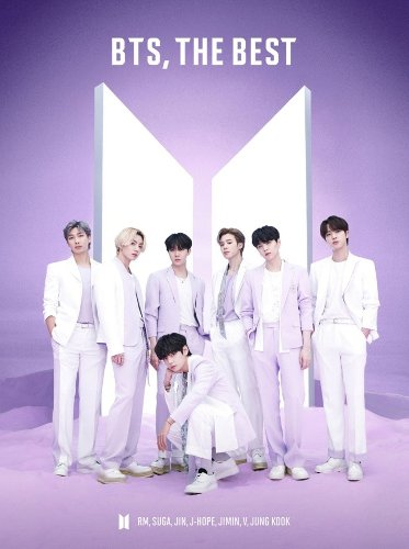 BTS release 'BTS, THE BEST' Japanese album; sell 1.1 million units on first day