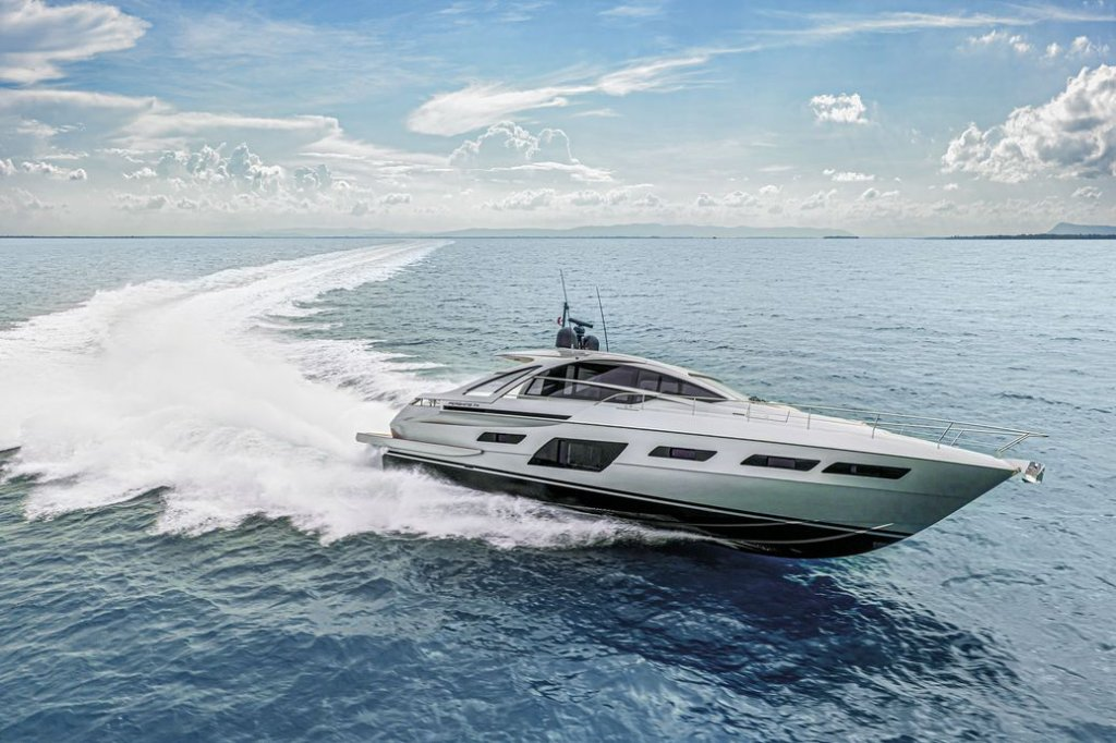 Super Yachts - cover