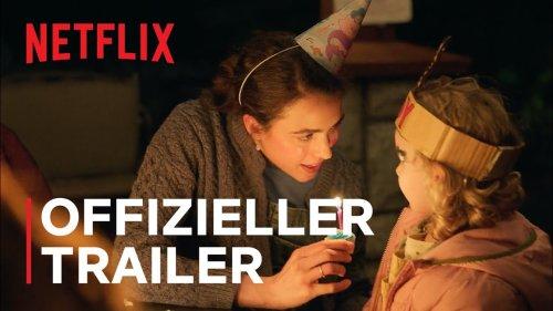 Maid | Offizieller Trailer | Netflix