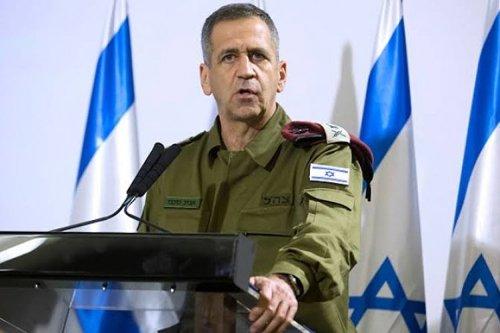 اسرائيل: إيران هدف مشترك للجيشين الإسرائيلي والأمريكي
