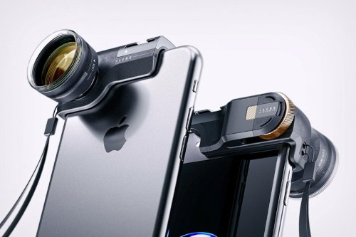 Smartphone camera accessories to transform photography lovers from amateur to pro level!