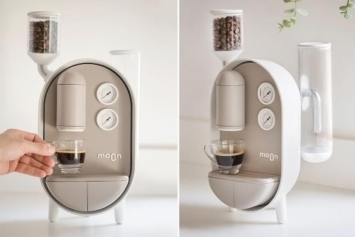 Brew and enjoy a Starbucks-worthy coffee experience with these product designs!