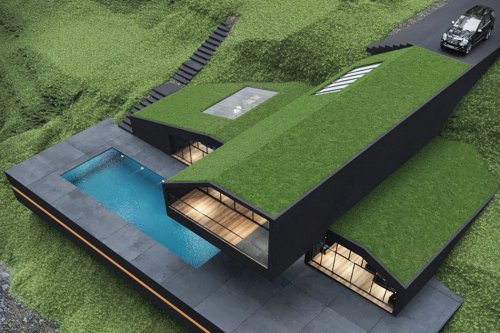 Architectural designs that focus on humans and nature alike: Part 4