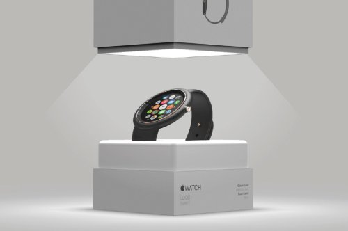 Circular 'Apple Watch Air' concept adds a budget-friendly option to Apple's smartwatch catalog