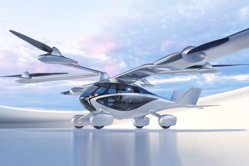 Flying cars will finally be available to the general public in 2026, and you can pre-order one right now