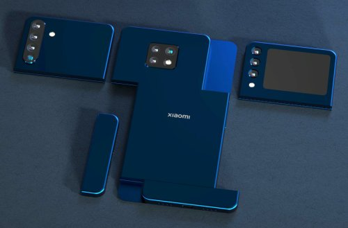 Xiaomi tries building what Google and Motorola couldn't – the modular smartphone