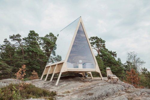 Traditional and cozy A-frame cabins that prove this architectural trend will never fade away!