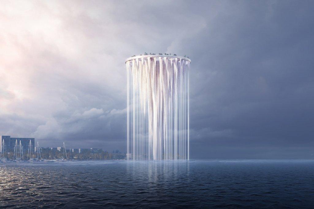 I modern hosing- New Architect Ural ideas& Developments  - cover