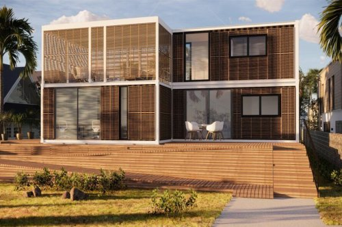 The top 10 tiny prefab homes of 2021 are here to convert you into sustainable architecture advocates!