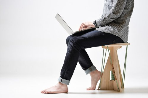 Seating You Can Solve Like a Puzzle