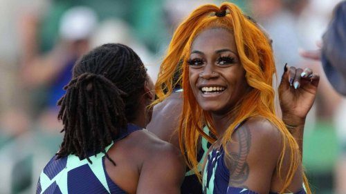 Sha'Carri Richardson responds to Usain Bolt with Instagram message
