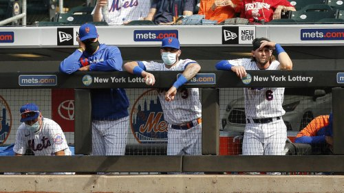 Mets postponed again; Colorado games in doubt?
