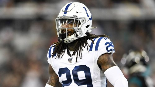 Cowboys expected to sign former Colts safety Malik Hooker