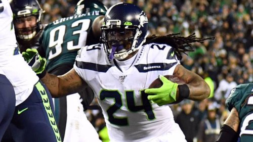Five-time Pro Bowl RB Marshawn Lynch joins ownership group of USL's Oakland Roots