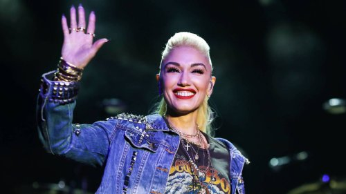 Gwen Stefani reflects on 'Don't Speak' 25 years later: 'I was so naive'