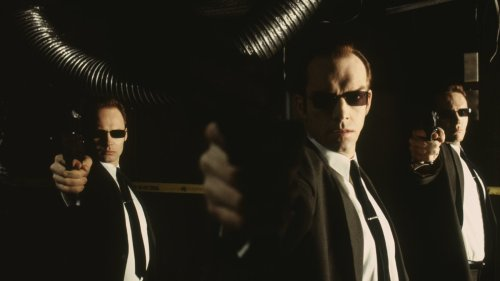 20 facts you might not know about 'The Matrix'