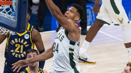 Giannis Antetokounmpo secures Bucks feat previously only held by Kareem Abdul-Jabbar
